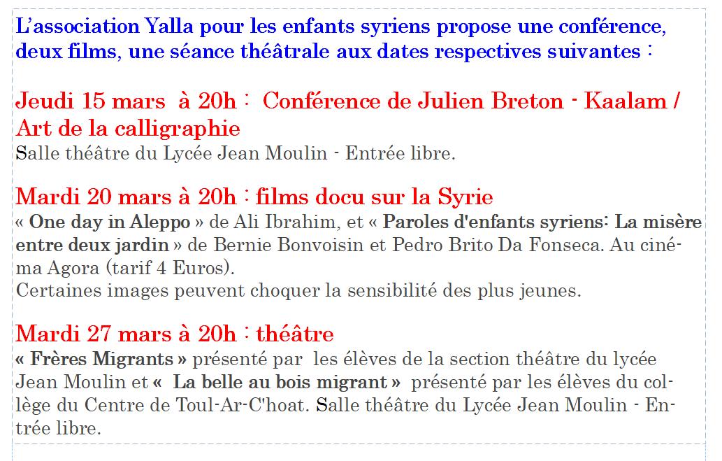 association YALA
