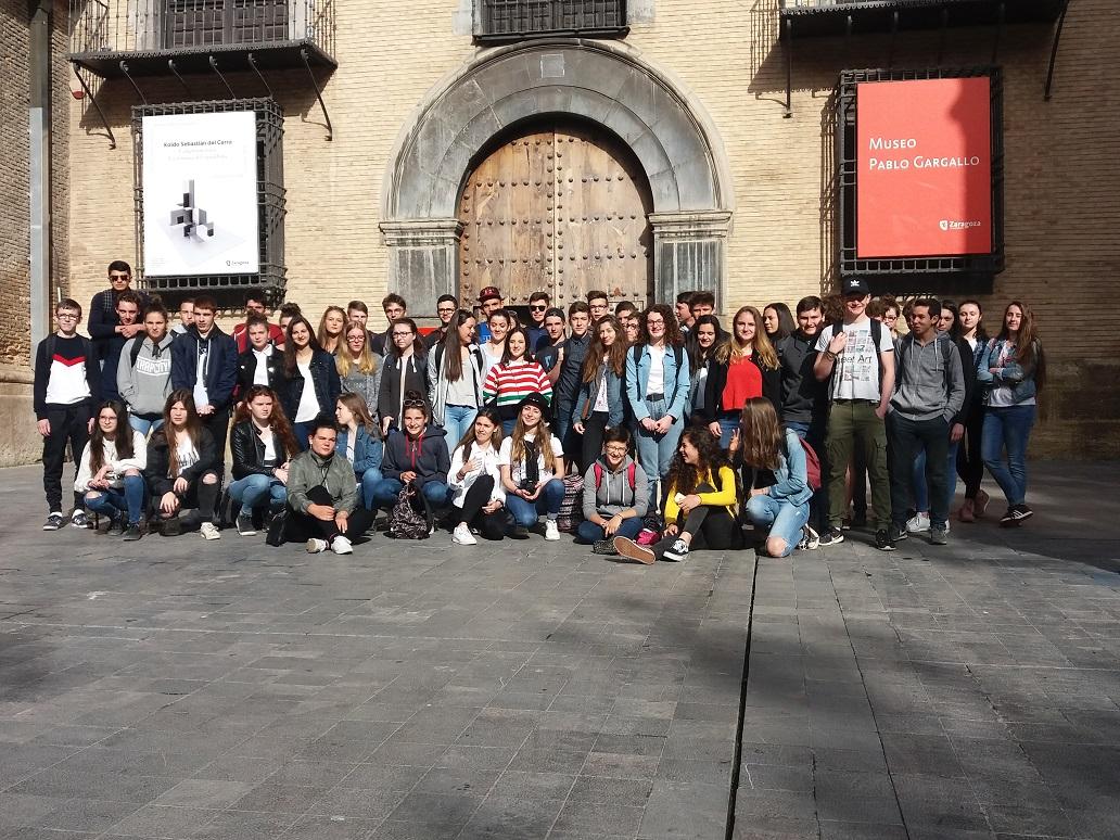Museo Gargallo (1) - Copie