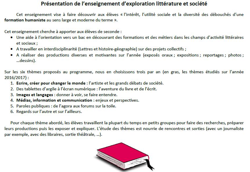 litterature-et-societe